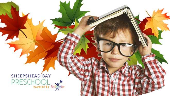 enrolling for fall at sheepshead bay preschool